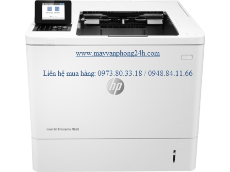 | Máy in HP LaserJet Enterprise M608dn (K0Q18A)