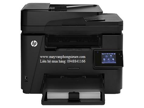 | Máy in HP LaserJet Pro MFP M225dw(CF485A)