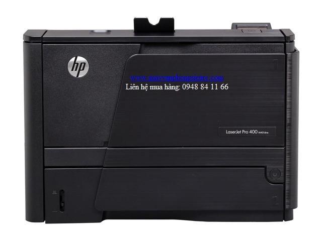 | Máy in HP LaserJet Pro 400 M401DNE
