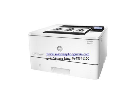 | Máy in HP LaserJet Pro M402d