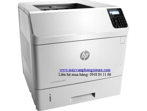 |  HP LaserJet Enterprise M605dn Printer (E6B70A)