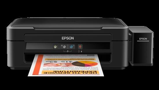 | Máy in Epson L220 - Bán máy in phun màu đa năng Epson L220