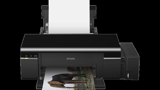 | Máy in Epson L800 - Máy in phun màu Epson L800