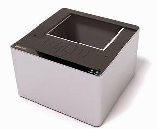| Máy Scan Hộ chiếu Plustek SecureScan X100