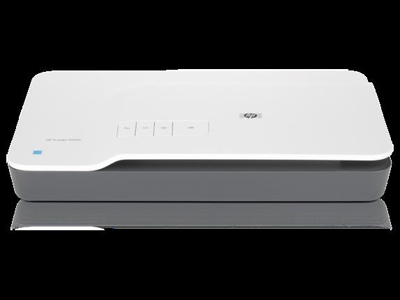 | Máy Scan HP G3110 (L2698A) - Khổ A4
