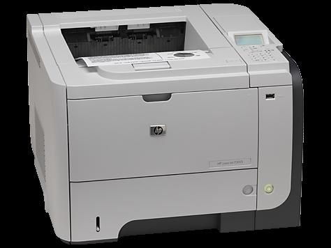 | Máy in HP laserjet P3015dn (CE528A) - Máy in đảo mặt, in mạng khổ A4