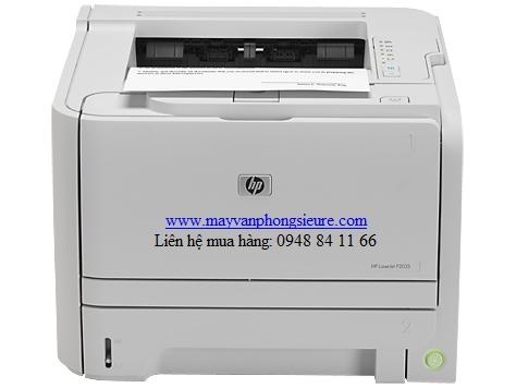 | Máy in HP LaserJet Pro P2035 (CE461)
