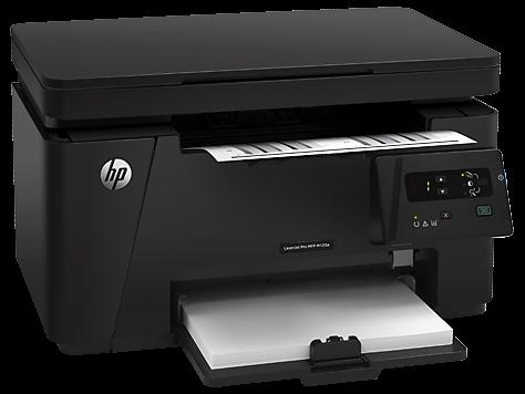 | Máy in HP M 125a (CZ172A) - in đa chức năng khổ A4