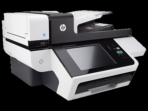 | Máy Scanner HP 8500 fn1 (L2719A) - Scan siêu tốc khổ A4