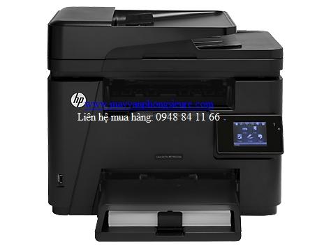 | Máy in HP 225dn| Bán máy in đa chức năng HP M225dn