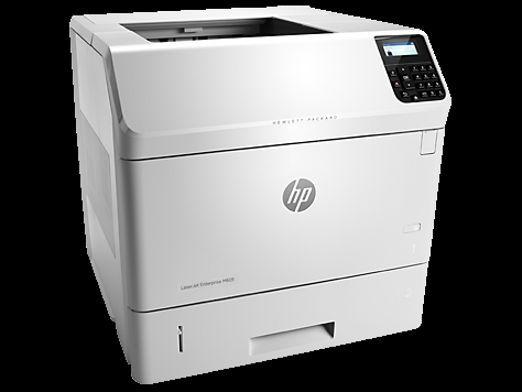| Máy in HP M605n (E6B69A) - Máy in siêu tốc khổ A4
