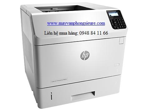 | Máy in hp laserjet 600 M604dn (E6B68A) - Tốc độ cao khổ A4