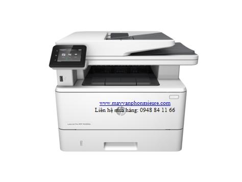 | Máy in đa chức năng HP LaserJet Pro MFP M426fdw