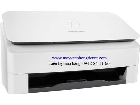 | Máy quét HP ScanJet Pro 3000 s3