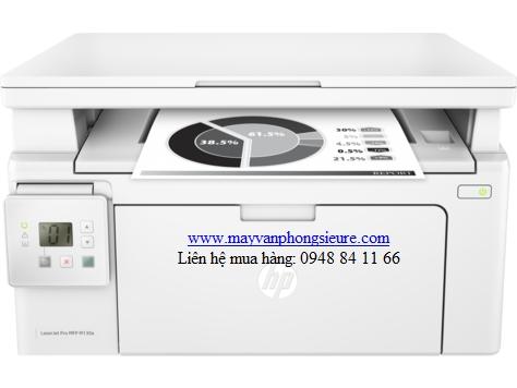 | Máy in HP LaserJet Pro MFP M130a