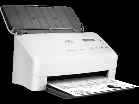 | Máy HP ScanJet Enterprise Flow 5000 s4 (L2755A)