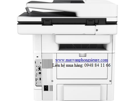 | Máy in đa chức năng HP LaserJet Enterprise M527z