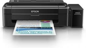 | Máy in Epson L310 - Bán máy in phun màu Epson L310