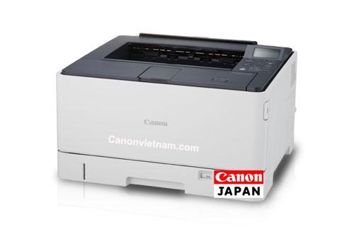 | Máy in Canon LBP 8100N - Khổ A3