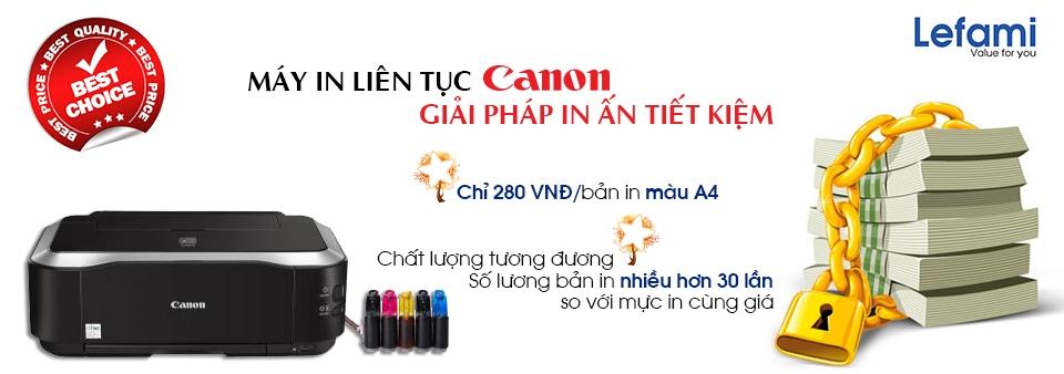   Máy in Canon 4970 - Canon PIXMA iP4970
