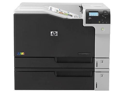 | Máy in màu khổ A3 HP Color LaserJet Pro M750N