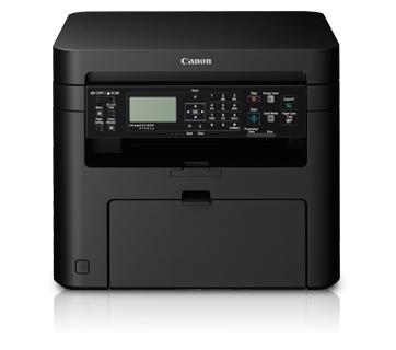 | Máy in Canon MF 221D in laser đa năng đảo mặt tự động