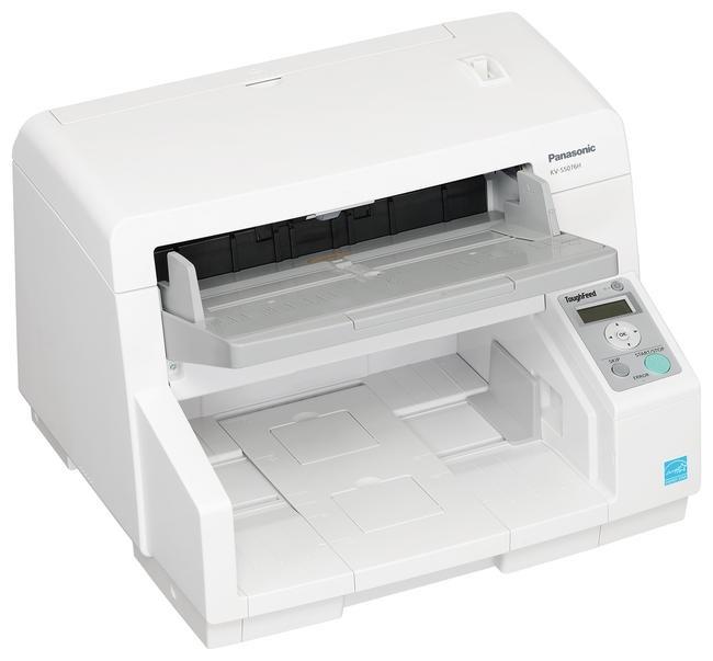 | Máy scan PANASONIC KV-S5076H