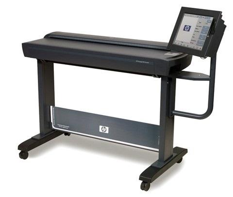 | Máy scan đa chức năng HP DesignJet 4530 HD Scanner