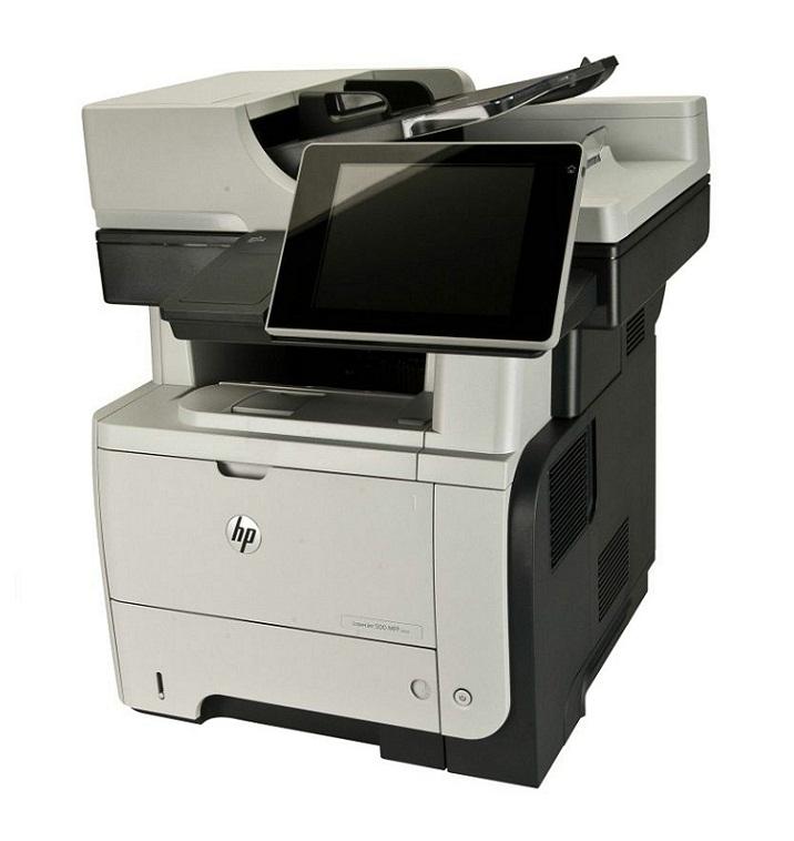 | Máy in đa chức năng HP LaserJet Enterprise 500 MFP M525F MFP