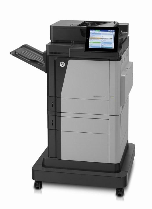 | Máy in Laser màu đa chức năng HP Color LaserJet Enterprise MFP M680F