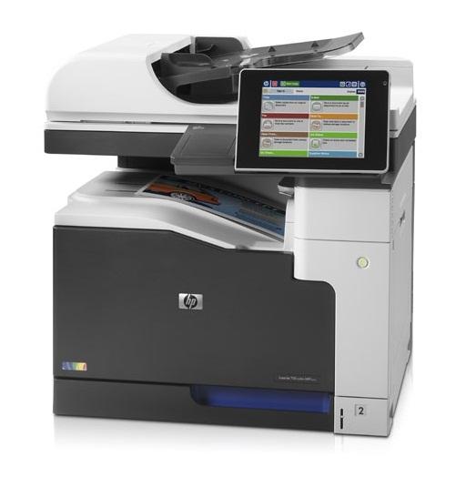 | Máy in Laser màu đa chức năng khổ A3 HP LaserJet Enterprise 700 Color MFP M775DN
