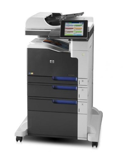 | Máy in Laser màu đa chức năng khổ A3 HP LaserJet Enterprise 700 Color MFP M775F