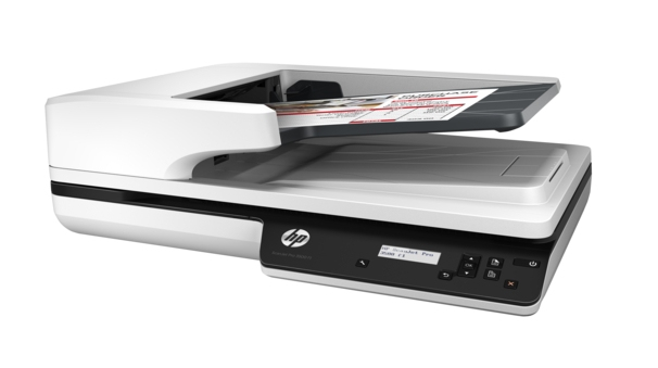 | Máy HP ScanJet Pro 3500 f1 (L2741A)
