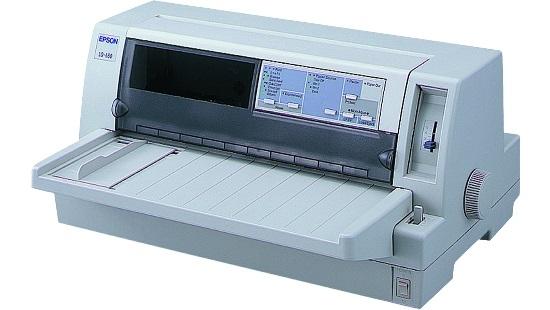 | Máy in kim Epson 680 Pro