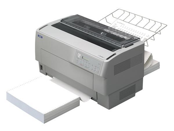 | Máy in kim EPSON DFX-9000 - Bán Máy in kim EPSON DFX-9000