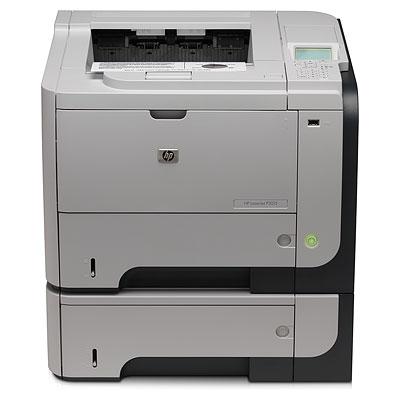 | Máy in HP LaserJet Enterprise P3015x