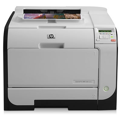 | Máy in Laser màu Wifi HP LaserJet Pro 400 color Printer M451NW