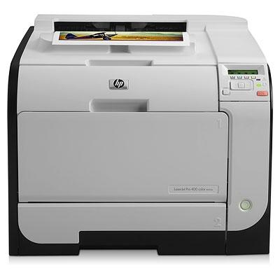 | Máy in Laser màu đảo mặt HP LaserJet Pro 400 color Printer M451DN