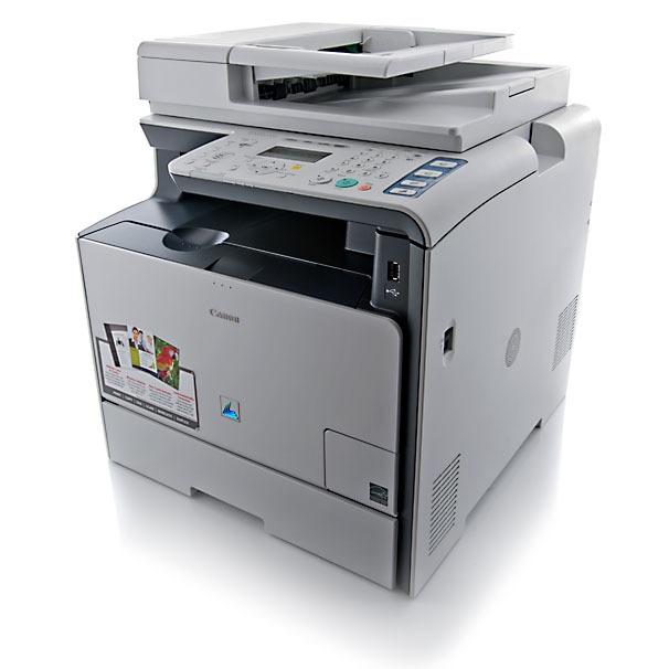 | Máy in Laser màu đa chức năng Canon MF8380Cdw