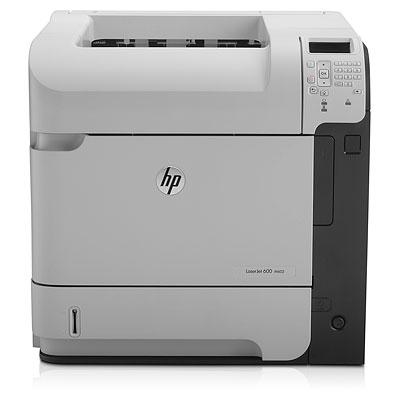 | Máy in HP LaserJet Enterprise 600 Printer M603n