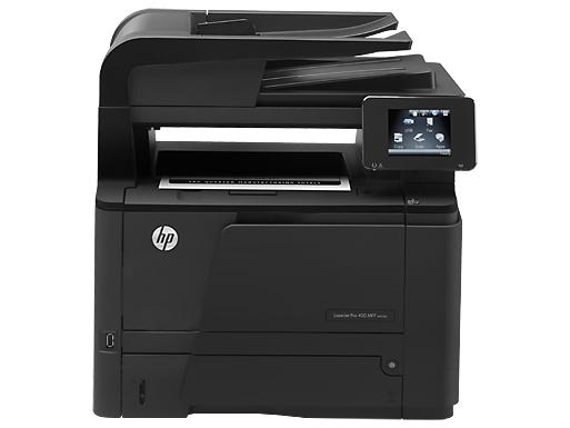 | Máy in đa chức năng HP LaserJet Pro 400 MFP M425dn