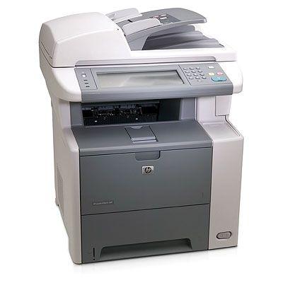 | Máy in Laser đa chức năng HP LaserJet M3027x Multifunction Printer