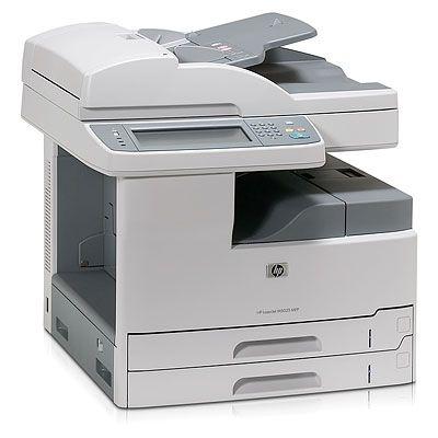 | Máy in Laser đa chức năng khổ A3 HP LaserJet M5025 MFP