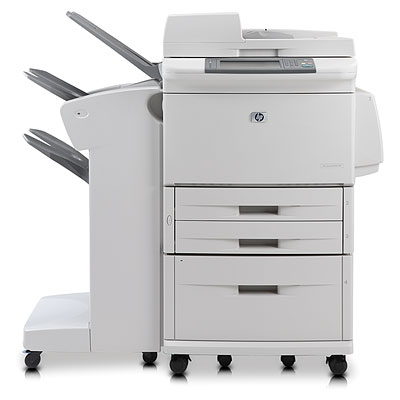 | Máy in Laser đa chức năng khổ A3 HP LaserJet M9050 MFP