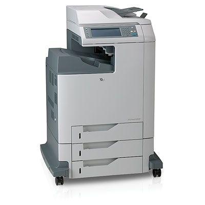 | Máy in Laser màu đa chức năng HP Color LaserJet CM4730 MFP