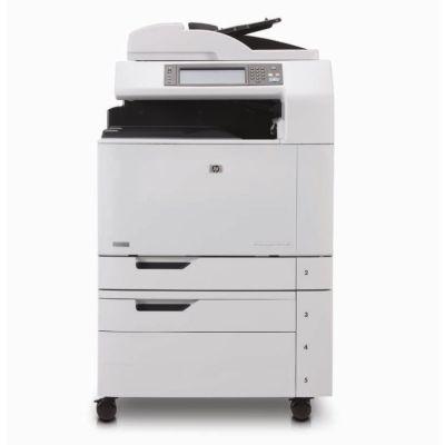 | Máy in Laser màu đa chức năng khổ A3 HP Color LaserJet CM6030 MFP