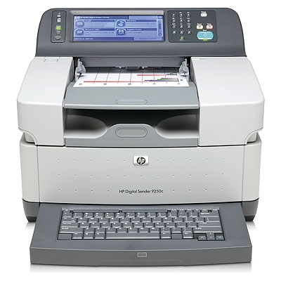 | Máy scan HP 9250c Digital Sender (CB472A)