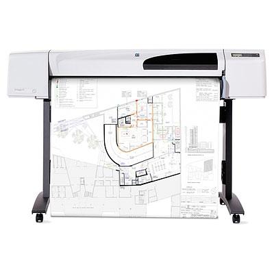 | Máy in màu khổ lớn HP Designjet 510 42-in Printer