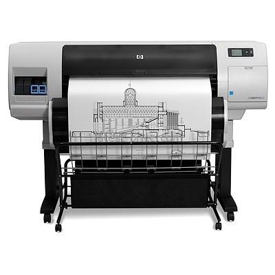   Máy in đơn sắc khổ lớn HP Designjet T7100 Monochrome Printer