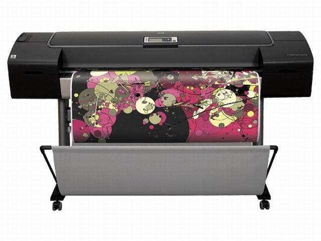 | Máy in màu khổ lớn HP Designjet Z3200 24-in Photo Printer
